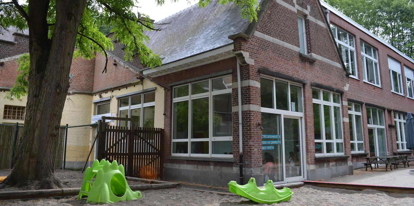 Wijkschool Lindenbos